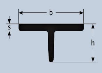 T-Profil