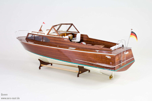 Schiffsmodellbau, Sport Boote