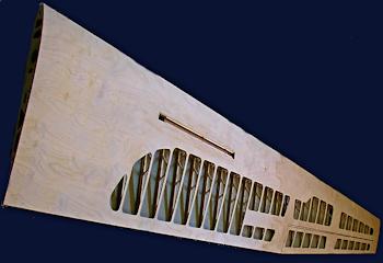 Flugzeugsperrholz Birke