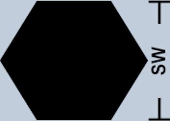 6 Kant-Profil, voll