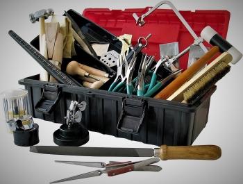 Modellbau Werkzeuge, Modellbau Hilfsmittel