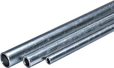 Aluminium Rohre nahtlos