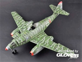 ME 262 Fighter in 1:18