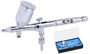 Airbrush Spritzpistole BD-181 mit 0,3 mm Düse, Double-Action