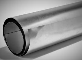 Aluminium Blech 500 x 1000 mm Stärke 0,1 mm