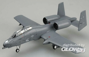A-10 Warthog (YA-10B) in 1:72