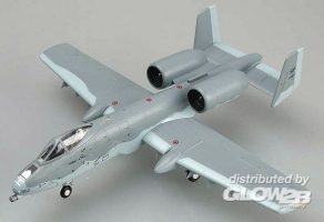 A-10 510th FS 52d Fighter Wing Germany 1992 in 1:72