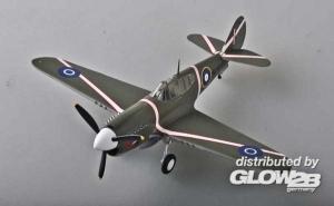 P-40M in 1:48