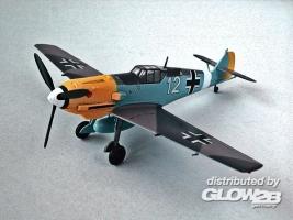 BF109 E-7 / TROP 7/JG2 in 1:72