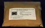 streichfähige Keramikgießmasse für Felsen- Formen, 0,5 Kg erdbraun
