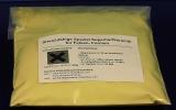 streichfähige Keramikgießmasse für Felsen- Formen, 1 Kg gelb