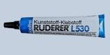 Ruderer L530, Kunststoff Kleber, 20 g