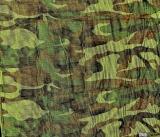 Diorama Zubehör, Tarnnetz grün wald-tarn, 43 x 43 cm, 1:16