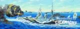 HMS Rodney in 1:200