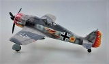 ME 109 Fighter in 1:18