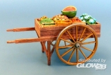 Greengrocer trolley in 1:35