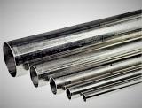 2 Stahlrohre rostfrei, dünn wandig, Ø 4,0 mm, 1.000 mm lang