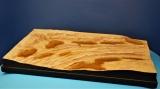 Diorama Grundplatte Wüste, 49 x 30 cm, 1:35