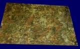 Diorama Zubehör, 1 Tarnnetz grün flecktarn, ca. 45 x 45 cm
