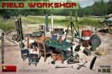 Field Workshop in 1:35