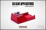 Modellbau, CA- Sekundenkleber Hilfs Applikator,