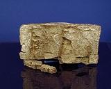 Diorama Zubehör, colorierte Felsen- Platte, Sandstein