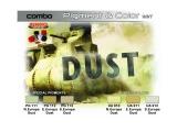 Pigment & Color Set, Dust
