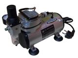 Airbrush Hobby Kompressor, AS-18-2