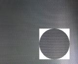 Ultrafeines Alu- Streckgitter glattgewalzt, nur 0,2 mm dick, 100 x 200 mm