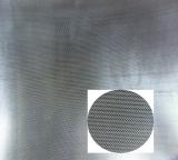 Ultrafeines Alu- Streckgitter glattgewalzt, nur 0,4 mm dick, 200 x 300 mm