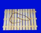 20 cm Messing Kette, 0,3 mm Drahtstärke