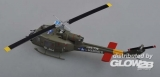 UH-1C U.S. Marines in 1:48