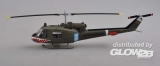 UH-1C 174th AHC gun platoon Sharks 1970 in 1:48