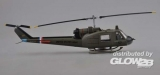 UH-1C 57th Aviation Company Cougars 1970 in 1:48