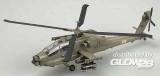 AH 64A 2-227 Head Hunters US Army IFOR Bosnia 1996 in 1:72