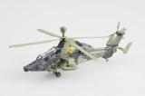 EC-665 UHT 9826 Eurocopter Tiger German Army  in 1:72