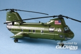 CH-46F  157684 HMX-1 in 1:72