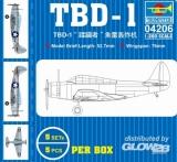 TBD-1 in 1:200