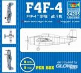 F4F-4 in 1:200