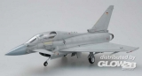 EF-2000B 30+01 German Air Force in 1:72