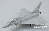 EF-2000A ZH588 RAF in 1:72