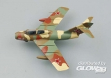 Mig-15 UTI Red 54 of Rus. airforce in 1:72