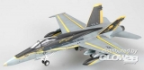 F/A-18C US NAVY VFA-192 NF-300 in 1:72