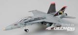 F/A-18C US NAVY VFA-137 NE-402 in 1:72