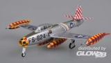 F-84E Flown by the CO of the 86th FBW in 1:72
