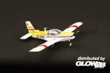 Sportflugzeug Z-142 in 1:72