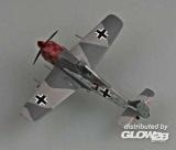 FW190 A-6, 2./JG 1. 1943 in 1:72