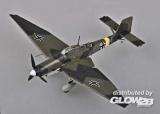 Ju87 D-1 StG.3 1943 in 1:72