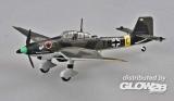 Ju87 D-1 2./StG.2 1942 in 1:72