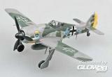 Fw190 A-8 Stab/JG51 in 1:72